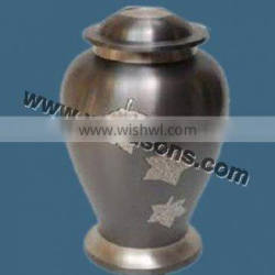 classic outdoor metal urns | hot design urns | 600 cubic inch urn | burial urns for sale