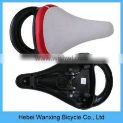 Hebei factory supply road bike saddle cover with low price