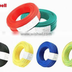 Low voltage copper electronic wire Manufacturer