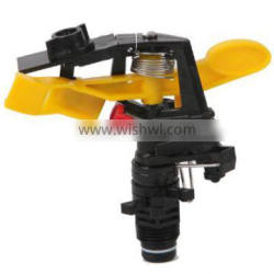 "1/2"" Male Thread Irrigation Adjustable Sprinkler With High Quality"