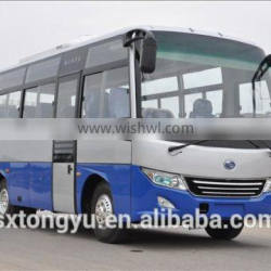 31 Seater Tourism Bus from Lishan Bus for Sale