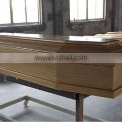 024 wooden italy coffin