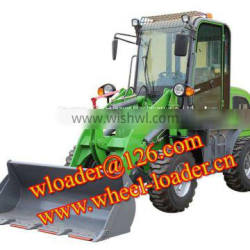 TITAN 4 wheel drive 0.8 ton articulated mini wheel loader with front end loaderChina 800kg 0.8ton Mini Small Electric farm Wheel Loader With Best Price, small wheel loader mini front end bucket wheel loader low price for sale from good quality China wheel