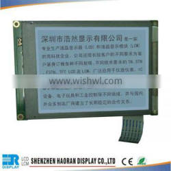 lcd display panel 5.7inch 320240 dot matrix Monochrome lcd module With RA8835 Controller