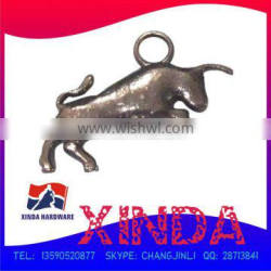 27x15mm Zipper slider,Made of Alloy,Plating finishing,3D design,Superior quality,OEM Orders Welcomed