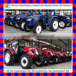factory direct supply farm tractor with Foton chasis