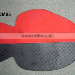 Rubber Bath mat with fish designed