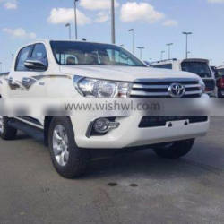 2016 Toyota Hilux 2.7 Petrol 4WD Double Cabin