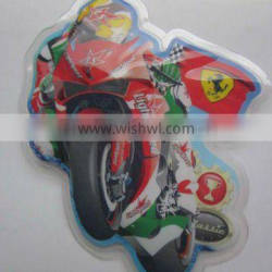 cartoon LED patches for clothing children