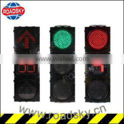 Led Solar Power Remote Control Beacons Factory Price