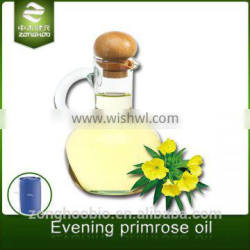 Evening primrose oil with high quality