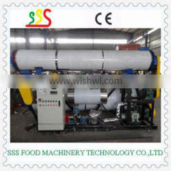 2014 China Factory Supplied Fish Meal Processing Equipment With CE Certificate and Best After-sales Service Provided