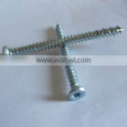Professional metal frame screw for wholesales