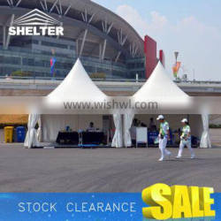 High quality Tent for wedding Pagoda For events