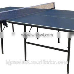 Factory price 16mm MDF Economic Classic Standard table tennis table