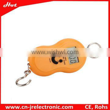40kg cute hot promotional gift electronic scale