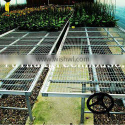 Agricultural Greenhouse Mobile Bench