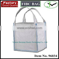 Hot sale 100% polypropylene pp woven big bags manufacturers in China
