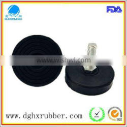 professional rbi rubber parts