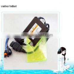 china super smart system car accessories canbus ballast uv lamp for fiat