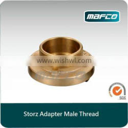 DN65 male thread storz types of fire hose adapter hydrant adapters fire hydrant coupling connection