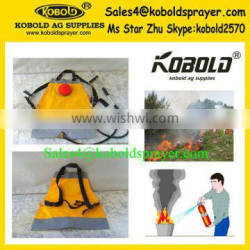 15L/19L 20L Knapasck type Forest Fire extinguisher