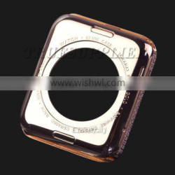 24ct Gold For Apple Watch cases for Apple watch housing 24ct gold plated