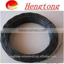Chinese electric wire/Cable wire/ Black annealed strand wire