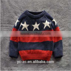 star sweater fashion same style sweater