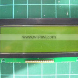 PMC1602X Taiwan based supplier LCD Character Module 16X2 OEM ODM available