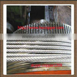steel stranded wire