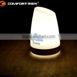 portable bar use colorful led light bar table table light table lamps reading lamps