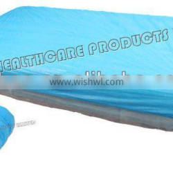 CPE matress cover, bed cover, disposabel bed cover