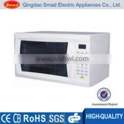 High quality Countertop Manual Microwave Oven