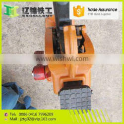 SCQ-200 Profession custom machine and equipments favorable pricing in marketing types of hydraulic jack