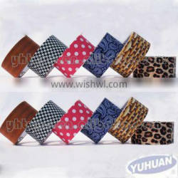 Decorative Cloth Duct Tape with Waterproof