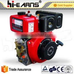 178FS air-cooled diesel engine for bicycle