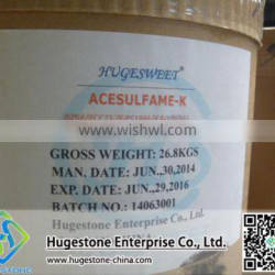 Food Additive Acesulfame-K