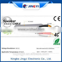monitor audio high end speaker cable