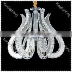Guzhen Crystal modern led chandelier for home wholesale Quality Choice