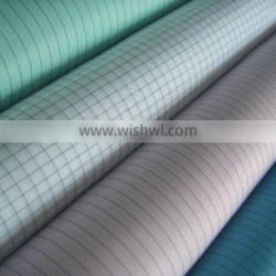 Cotton and Polyester Anti static cloth