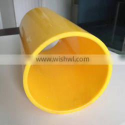 Manufacturers ABS Pipe plastic pipe fitting