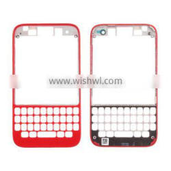 Original Genuine Front Housing For Blackberry Q5 - White