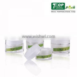 15g 30g 50g 80g 100g 200g Empty Skin Care Cream Use Cosmetic Jar