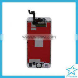 China Factory price wholesale ce certificate 3 inch mobile phone lcd touch screen for iphone 6s