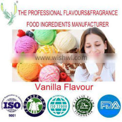 Factory direct sale and high concentrations of sweet and fragrant suitable for all kind products,for ice cream