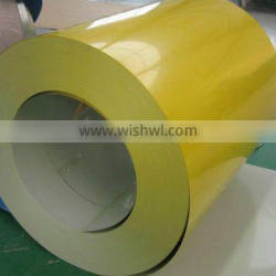 computer material prepainted aluminum coil , with standard export packing