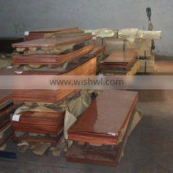 C1100 copper sheet for sale