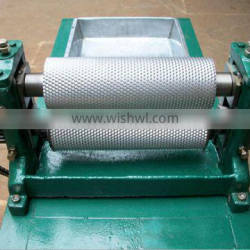 electric beeswax comb machine for beekeeping