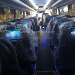 2018 bot selling newly 10.1inch car audio vedio entertainment system Bus Multi-media System